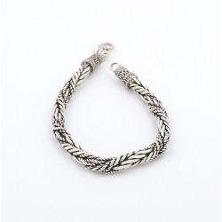 Bracciale in argento 925/°°° , unisex
