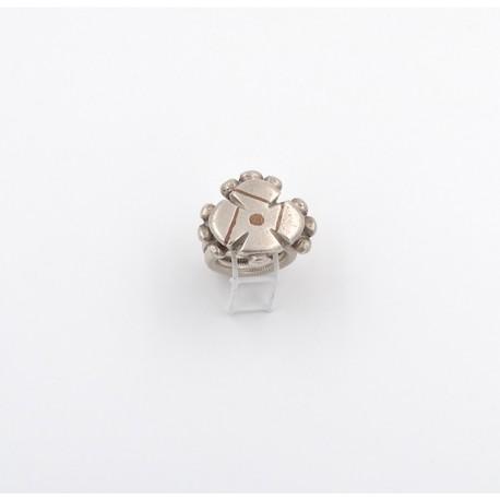 Sarakole, anello in argento