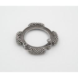 Bracciale in argento 925/°°° - prima metà novecento -
