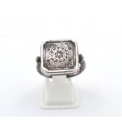 Anello in argento 925/°°°